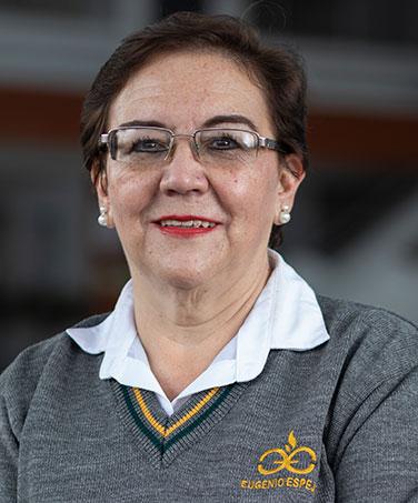 Lic. Martha Cecilia Castillo Eguiguren