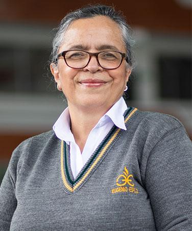 Dra. Rosa María Monteros Paladines